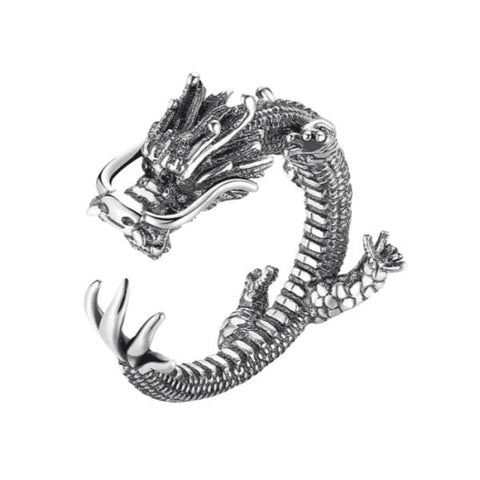 Bague Dragon<br> Mushu