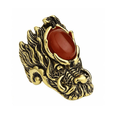 Bague Dragon<br> Eragon