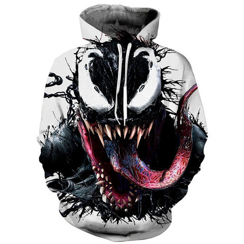 Sweat Dragon Venom