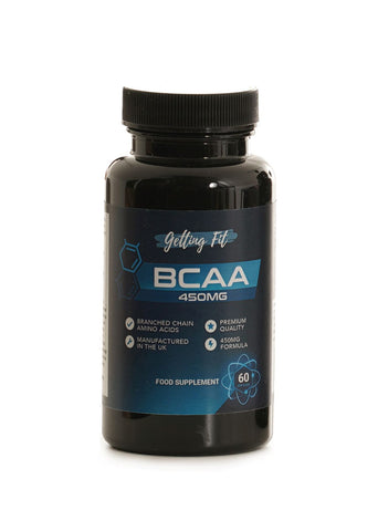 BCAA - Gettingfit