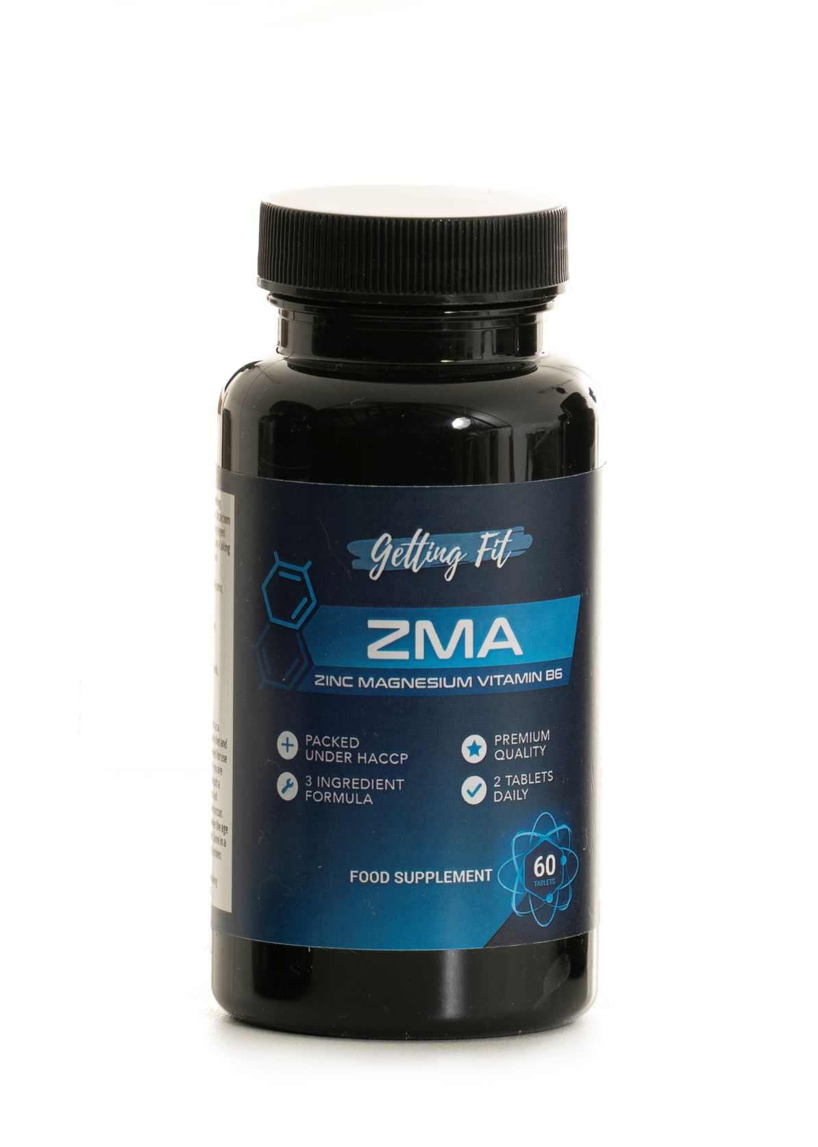 ZMA - Gettingfit