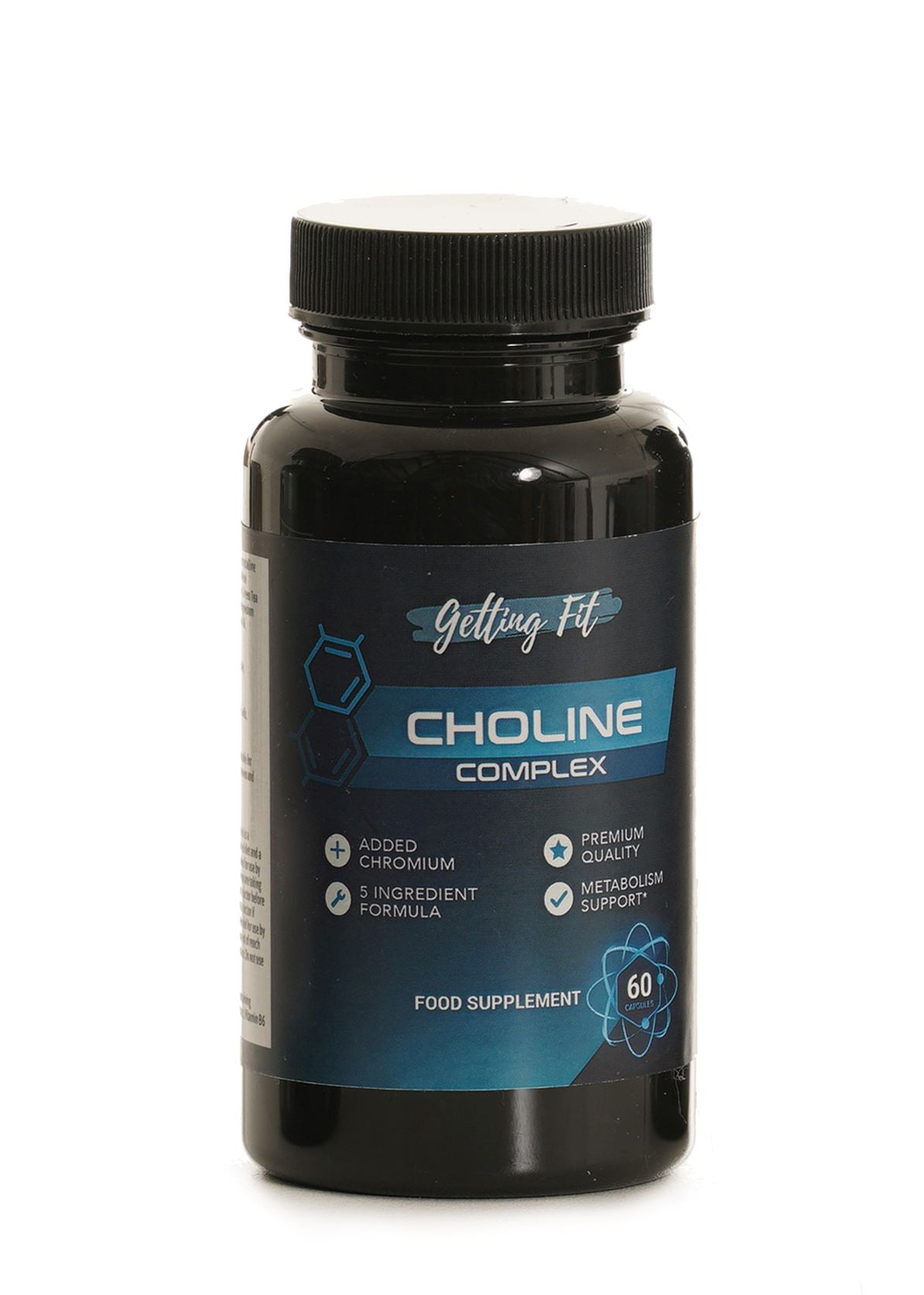 Choline - Gettingfit