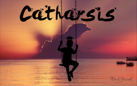 Catharsis (Swings) Print