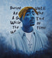 Hop Hop Royalty; 2pac Painting