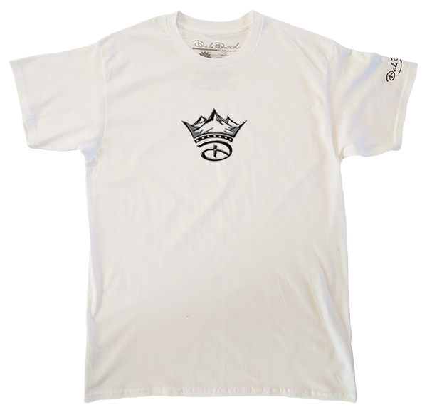 The Creative Crown Luxury T-Shirt