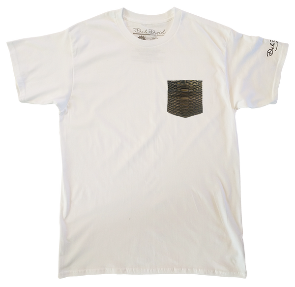 Python UnPocket Luxury T-Shirt