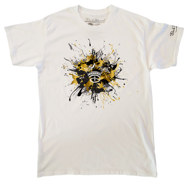 Art In Chaos Mens Perfect T-Shirt