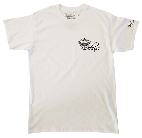 The Deluxe Luxury T-Shirt