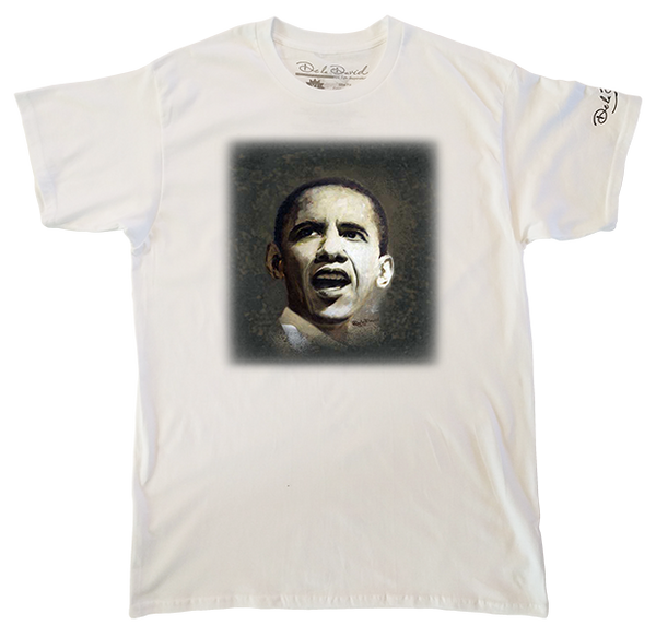 President Barack Obama Mens Perfect T-Shirt