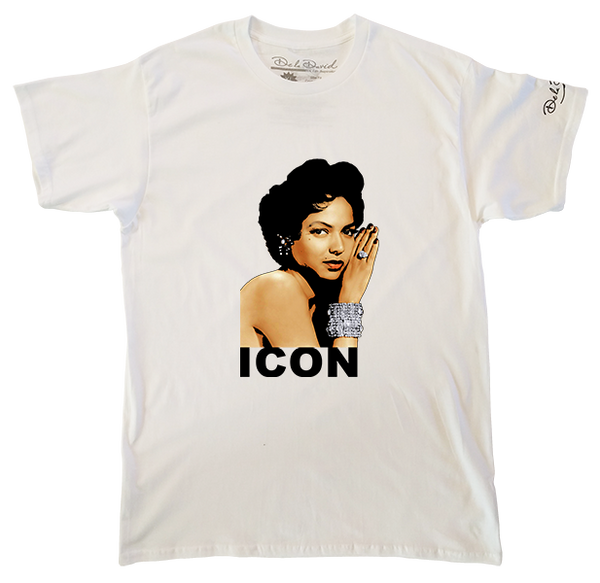 The Icon Dorthy Luxury T-Shirt