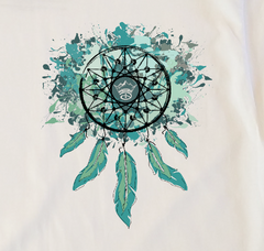 Dreamcatcher Mens Perfect T-Shirt
