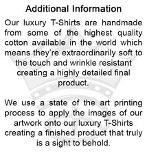 Art. Life. Inspiration. Mens Perfect T-Shirt