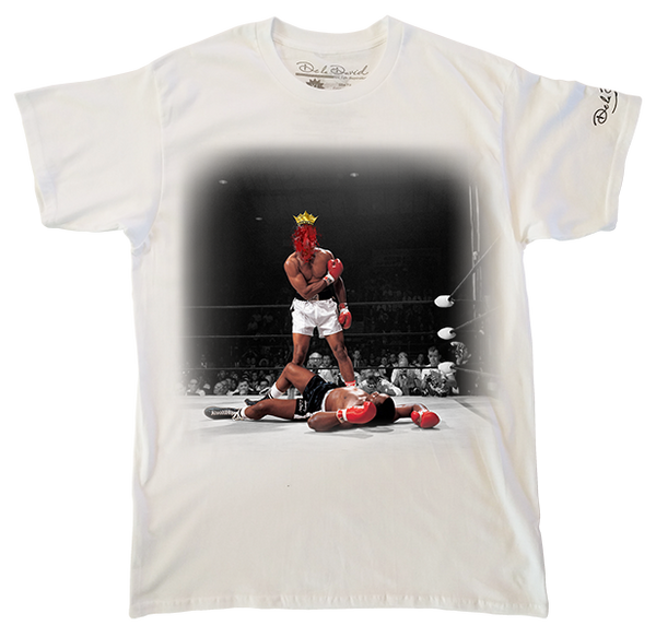 The Fight King Mens Perfect T-Shirt