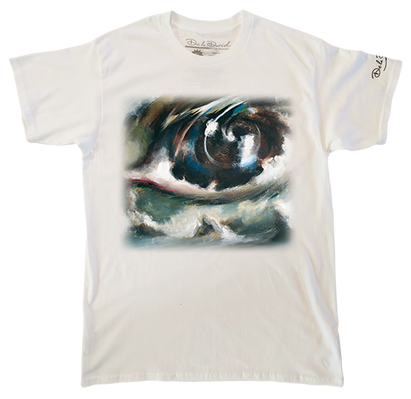 The Power of Sight Luxury T-Shirt