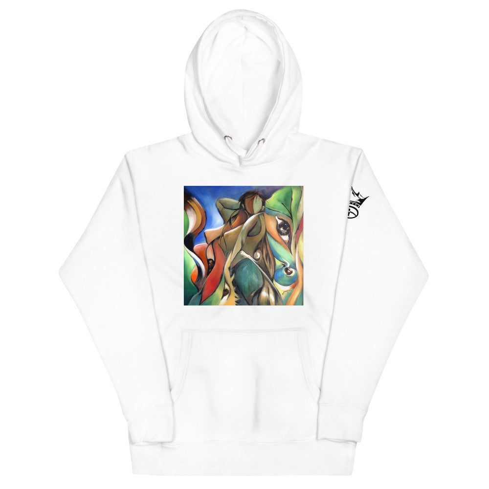 Colors of Youth Unisex Hoodie