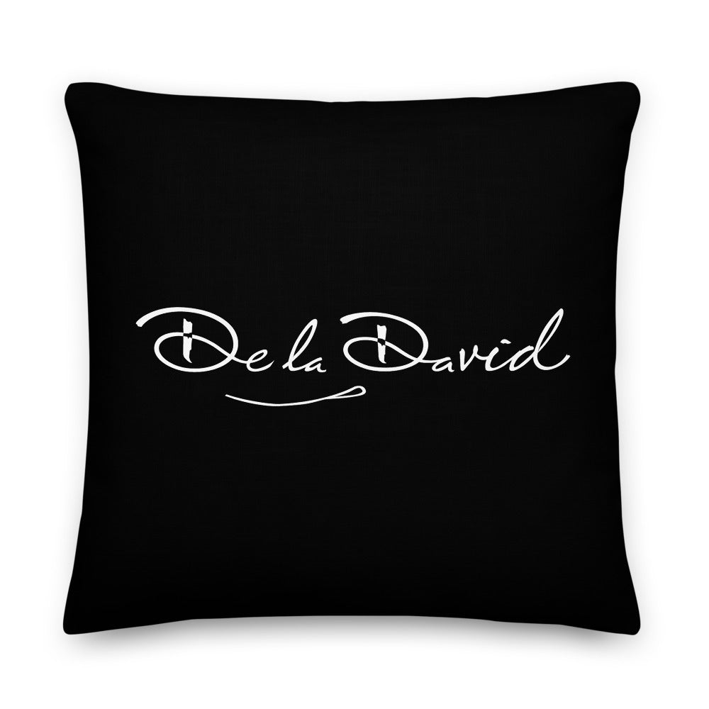 Perceptions From The Past Premium Pillow