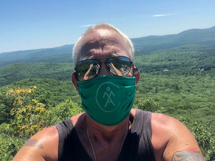 Burgeon Donates 1,000 Masks to the AMC