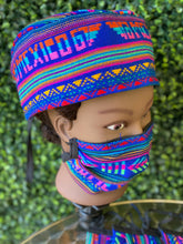Load image into Gallery viewer, Viva Mexico Cap