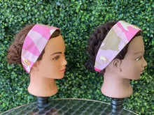 Load image into Gallery viewer, Classic Pink Camo Head Band