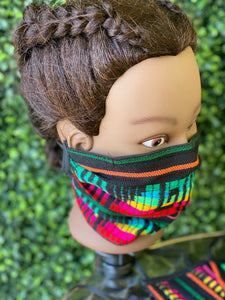 Mexico Lindo Mask