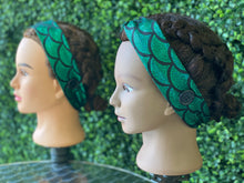 Load image into Gallery viewer, Simple Mermaid Dream Headband