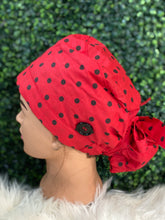 Load image into Gallery viewer, Lady Bug Modern Cap