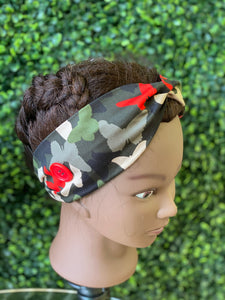 Twist Give me Butterflies Headband