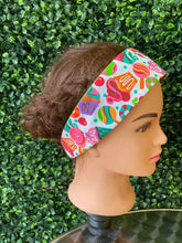 Load image into Gallery viewer, Simple Classic Bakers Head Band