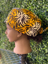 Load image into Gallery viewer, Tiger Surgical Cap