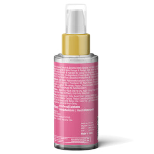 21 Again Anti Ageing Face Serum For Men & Women, 30 ml
