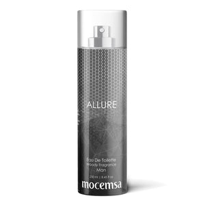 Mocemsa Allure Perfume For Man, 250 ml