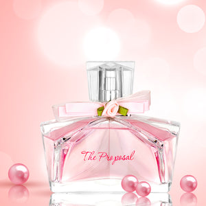 The Proposal For Women Eau De Parfum - Skin Organ