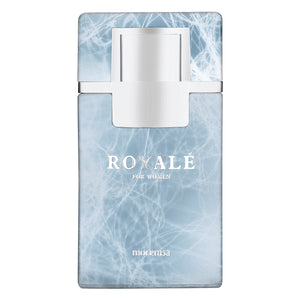 Royale For Women Eau De Parfum (100ml) - Skin Organ