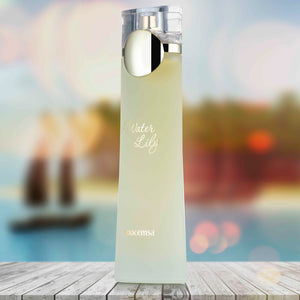 Water Lily For Women Eau De Parfum - Skin Organ