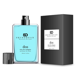 Dos Perfume For Man Naturelle De Luxe, 100 ml