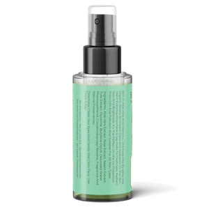 Rose, Aloevera, Vitamin C Face Mist, 100ml