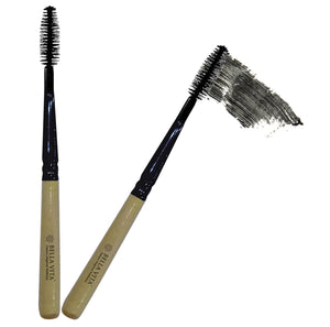 Multipurpose Makeup Brush For Eyebrow, Eyelash, Mascara | Pack Of 2