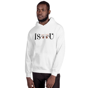 ISeeU Hooded Sweatshirt