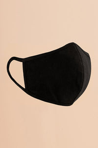 WASHABLE AND REUSABLE FACE MASK - HYFVE