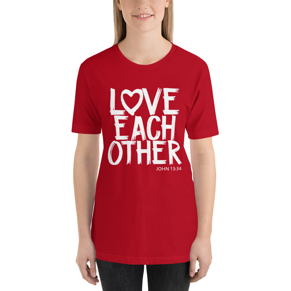 Love Each Other - Unisex
