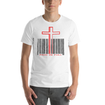 Paid in Full Barcode - Unisex