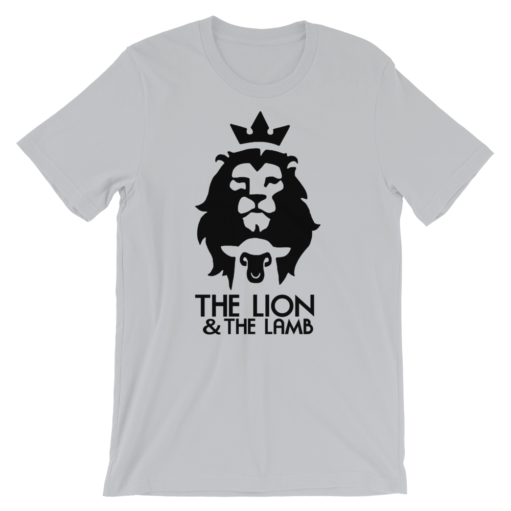 The Lion & The Lamb - Unisex