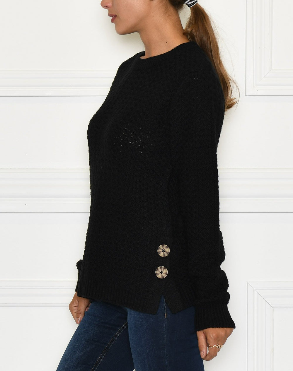B. Young BYManta jumper black - Online-Mode