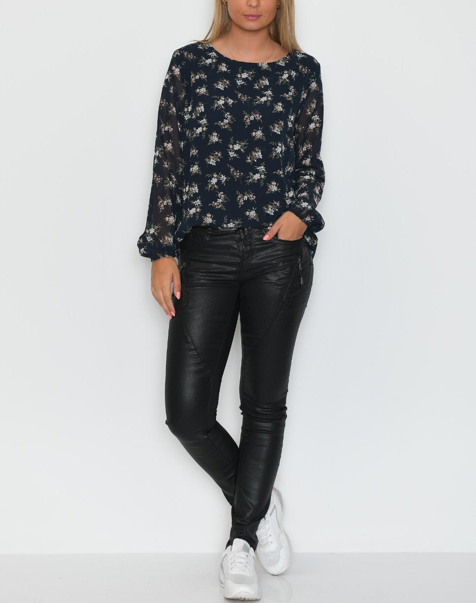 B.young BXGibba bluse copenhagen night - Online-Mode