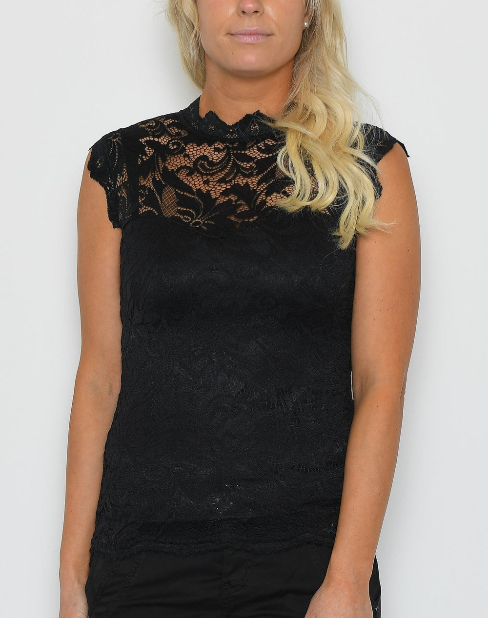 B.young BXTammy top black - Online-Mode