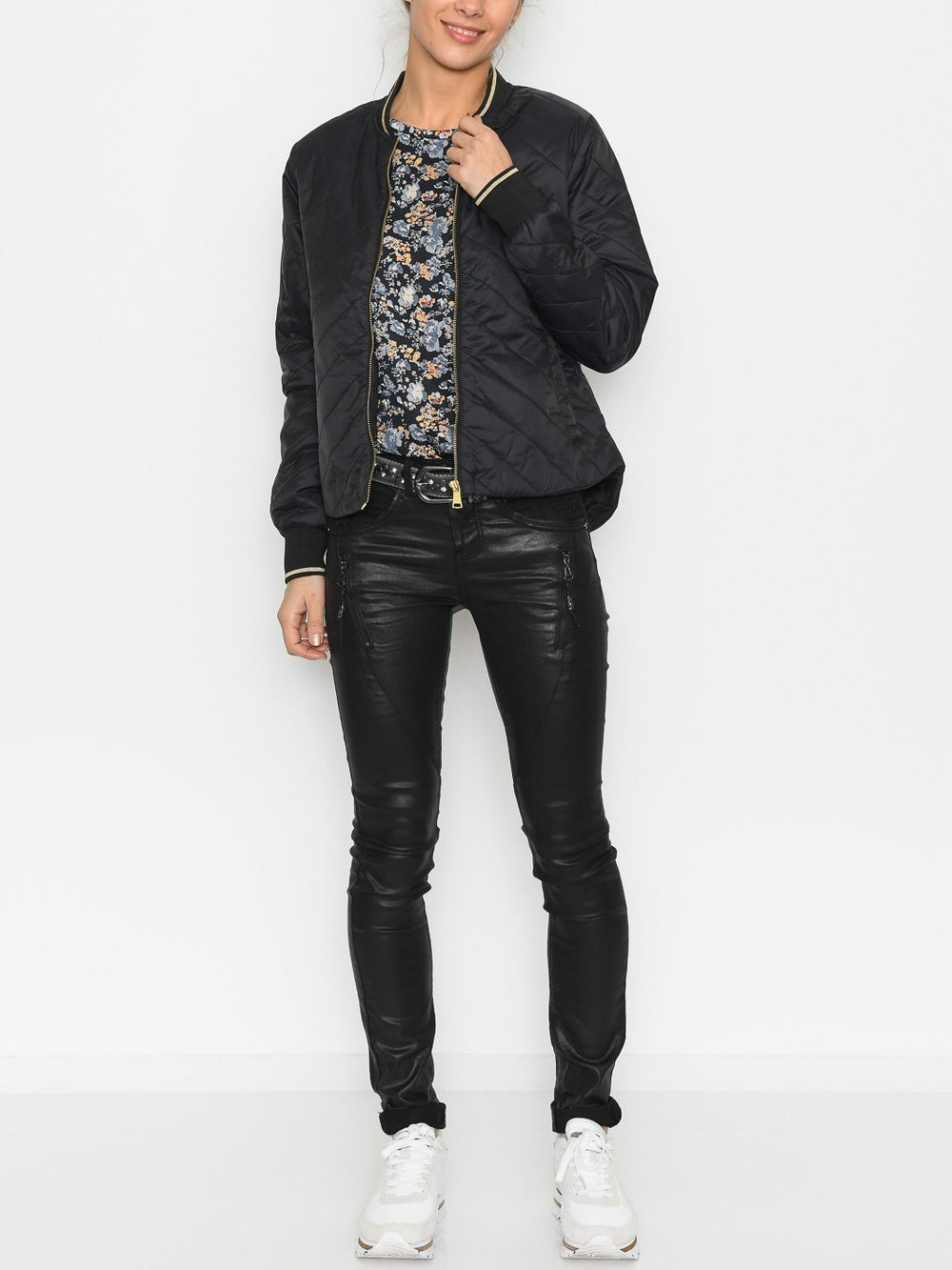 B.Young BYBerta jacket 2 black - Online-Mode