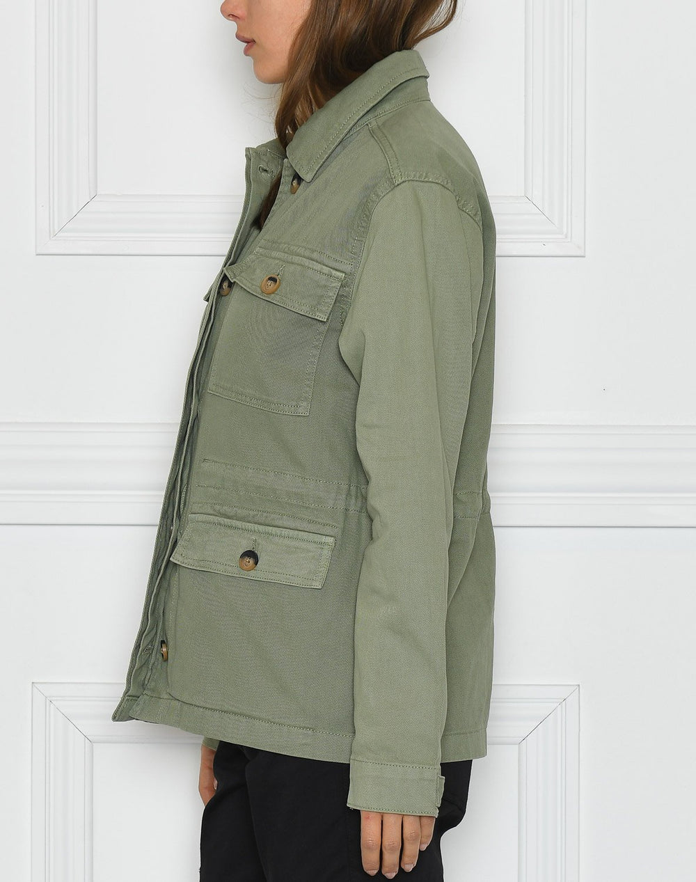 B.young BYbolco jacket sea green - Online-Mode