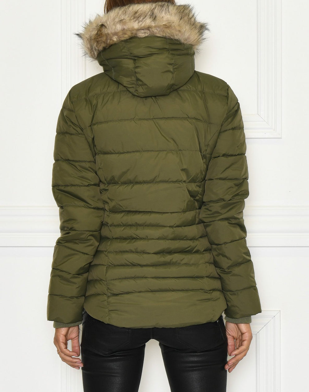 B.Young BYBomina jacket 2 olive night - Online-Mode