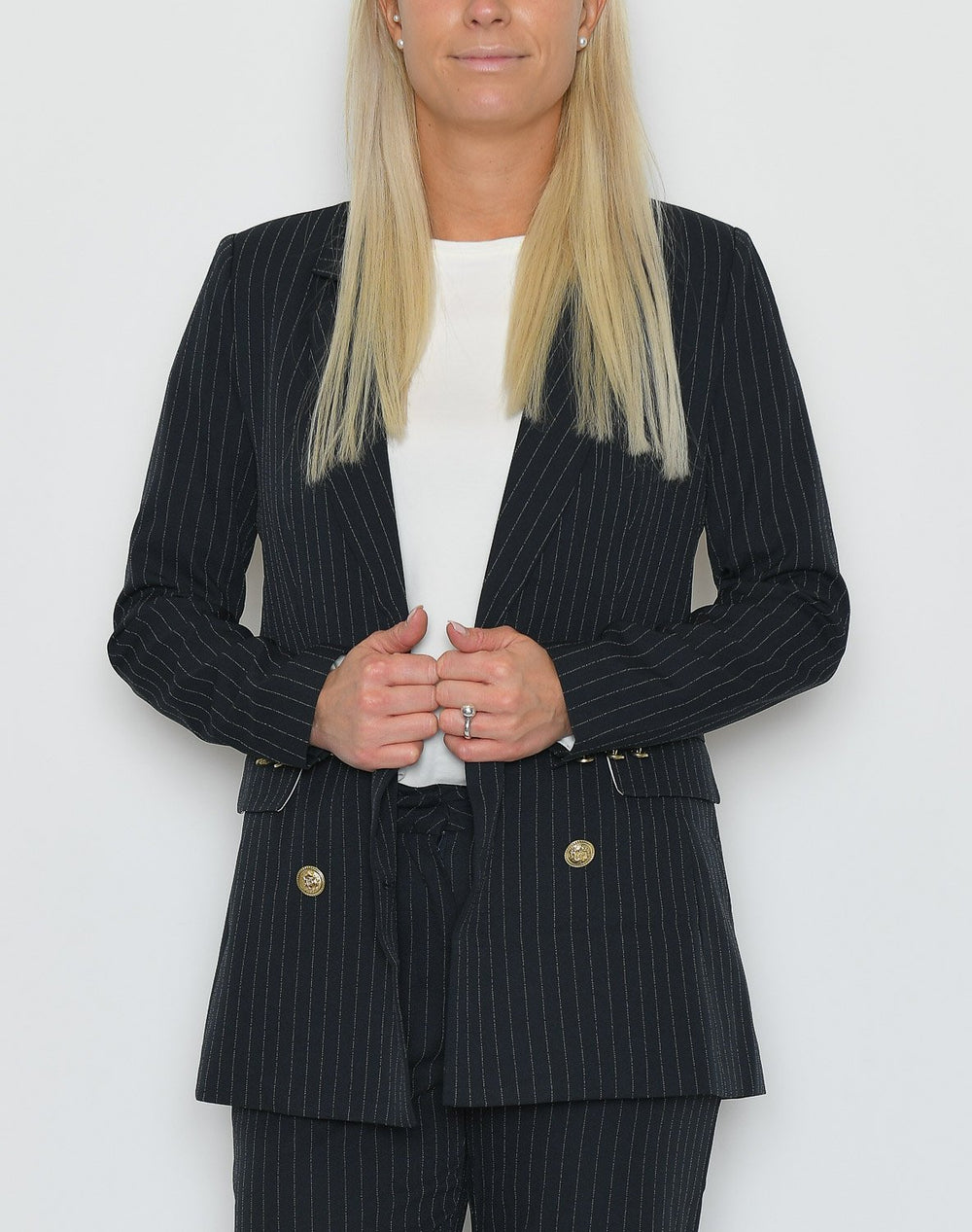 B.young BYDodo blazer night sky - Online-Mode