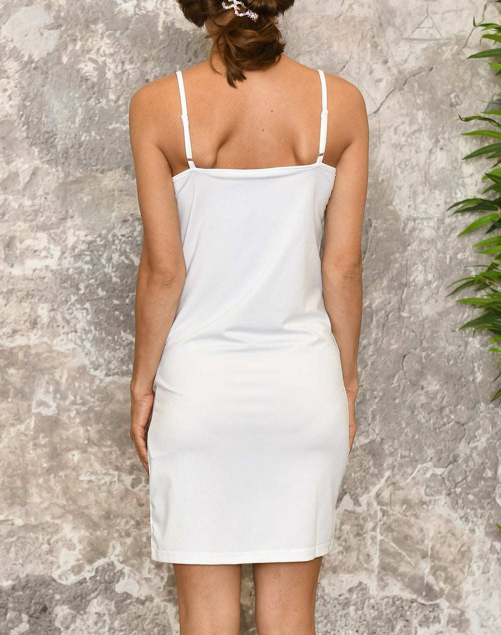 B.young BYiane underdress optical white - Online-Mode